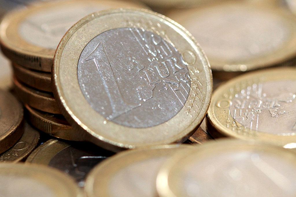 Der Euro ist schuld